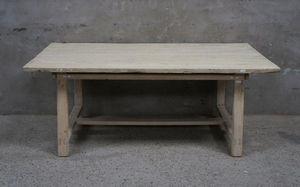 Atmosphere D'ailleurs -  - Rectangular Dining Table