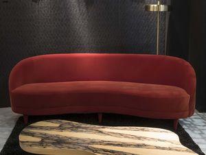 La Fibule - klarys - 3 Seater Sofa
