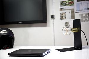 NEXEL EDITION - dalma - Bedside Lamp