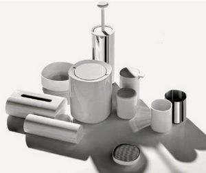 La Maison Du Bain -  - Bathroom Accessories (set)