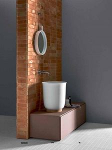Rexa Design -  - Bathroom Mirror