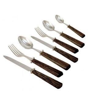Siecle Paris - palmier - Cutlery