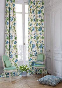 Manuel Canovas - mina ciel - Upholstery Fabric
