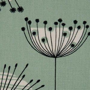 MissPrint - dandelion mobile - Upholstery Fabric