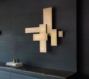 ANAKTAE - tymphe - Wall Lamp