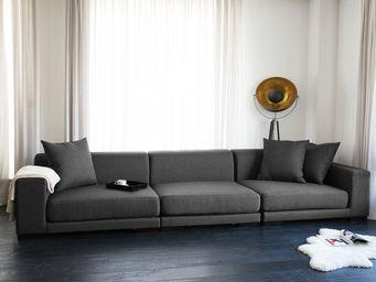 BELIANI - canapé 3 places - 3 Seater Sofa