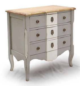 Marie France - olivet - Chest Of Drawers
