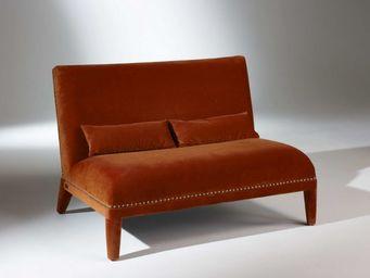 Robin des bois - kenza - 2 Seater Sofa