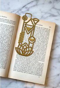 ANNA BOROWSKI -  - Bookmark