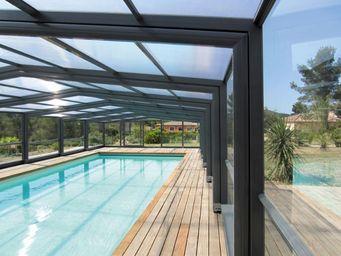 Abrideal -  - Atrium Pool Enclosure
