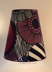 L'ATELIER DES ABAT-JOUR - design xxl - Hanging Lamp