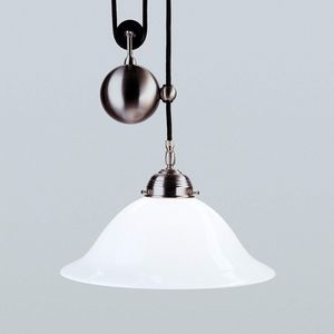 Berliner Messinglampen -  - Hanging Lamp