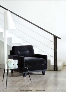 Ph Collection - legno - Armchair