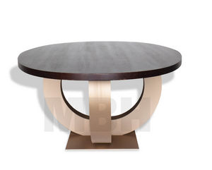 MBH INTERIOR - -omega-- - Round Diner Table