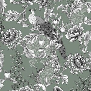 ISIDORE LEROY - eden lichen-- - Wallpaper