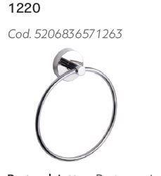 ITAL BAINS DESIGN - 1220 - Bathroom Accessories (set)