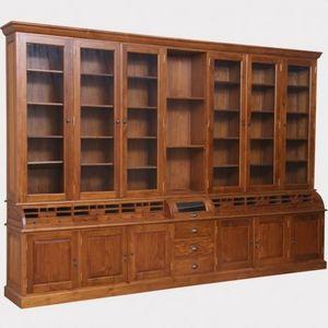 Ambiance Du Monde -  - Open Bookcase