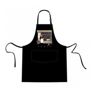 Alma Mater -  - Kitchen Apron