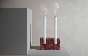 SANNA VÖLKER - -snug - Candlestick
