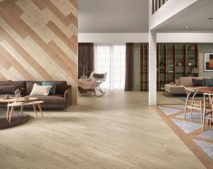 REVIGRES - nordik - Wooden Floor