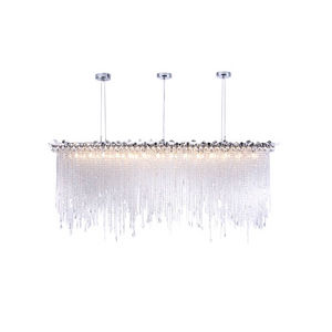 ALAN MIZRAHI LIGHTING - am6870 trilliane crystal - Chandelier