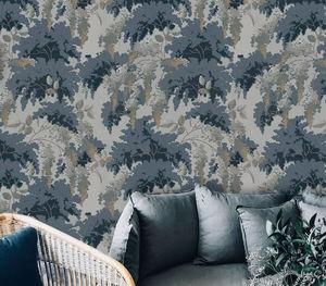 ISIDORE LEROY - -frondaisons - Wallpaper