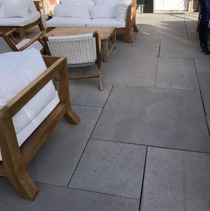 Rouviere Collection - dallage modèle grésé - Outdoor Paving Stone