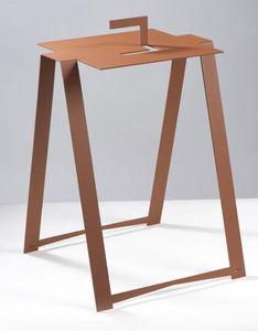 CUT. - balladeuse - Side Table