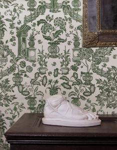 ANTOINETTE POISSON - jardin - Wallpaper