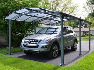 DIRECT ABRIS -  - Car Shelter