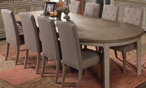 MEUBLE HOUSE -  - Extendable Table