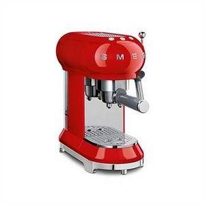 Smeg -  - Filter Coffee Maker