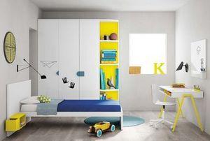 HAPPY HOURS -  - Children's Bedroom 4 10 Years