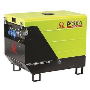 Pramac Accessoires Pour Cables Et Chaines - groupe électrogène 1430564 - Generator