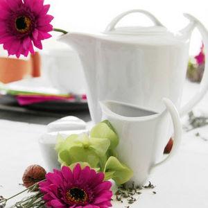 TASSE & ASSIETTE -  - Teapot