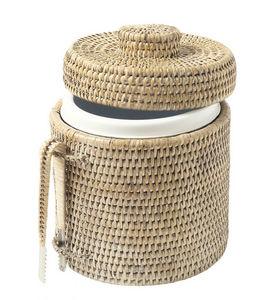ROTIN ET OSIER -  - Ice Bucket