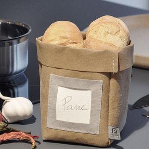 ROTIN ET OSIER - dafne havane - Bread Basket