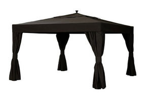 VIVENLA -  - Canvas Gazebo