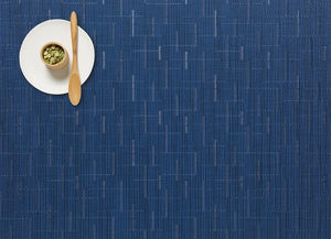 CHILEWICH - --bamboo rectangle- - Placemat