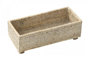 ROTIN ET OSIER - david - Bathroom Basket