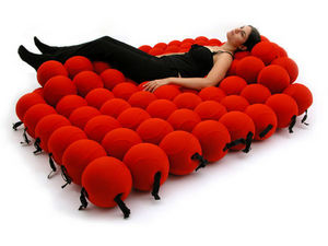 ANIMI CAUSA - deluxe - Sofa Bed