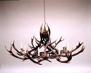 Anthony Redmile -  - Chandelier