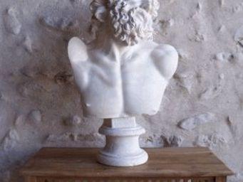 BOHIGAS - laocoon - Bust Sculpture