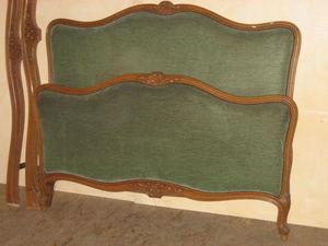 A LA BROCANTE A LA FERME -  - Double Bed