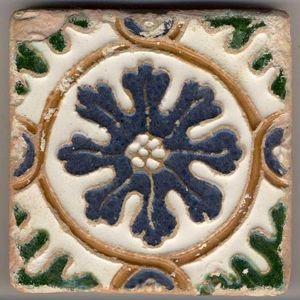 ANTIGÜEDADES LINARES -  - Ceramic Tile
