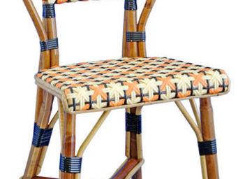 Maison Gatti - poncelet - Garden Dining Chair