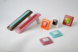 L'Univers de La Poignee - poignée en verre à partir de 20 euros/pc - Complete Door Handle Kit