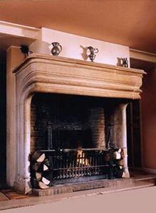 Cheminee Jean Lapierre -   - Open Fireplace