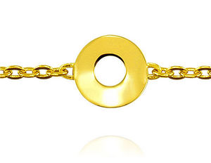 Arthus Bertrand -  - Birth Bracelet