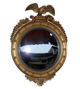 AABC PASCAL -  - Convex Mirror